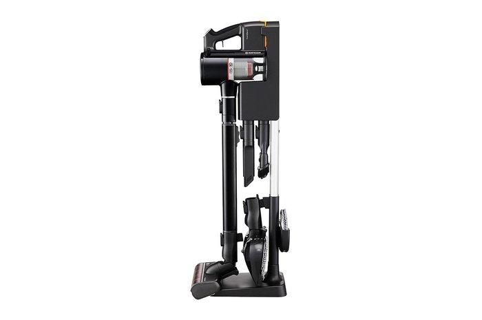 【棋杰電器】LG A9K-ULTRA3-星夜黑 CordZeroThinQ A9 K系列濕拖無線吸塵器【☎ 來電再折扣】