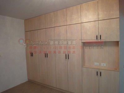 歐雅系統家具 台北 臥室 系統衣櫃 系統家具 系統衣櫃掛電視設計 ,特價:82588元