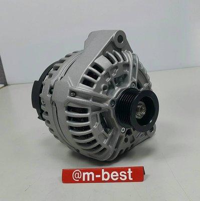 BENZ W211 M112 M113 2003-2008 150A 發電機 OEM廠製 0124615049