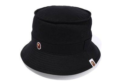 【日貨代購CITY】2020SS BAPE APE APE HEAD ONE POINT HAT 漁夫帽 帽子 現貨
