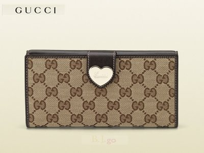 【BJ.GO】GUCCI heart ...