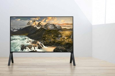 《鴻韻音響影音生活館》Sony KD-65Z9F 液晶電視