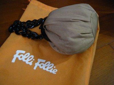 Folli Follie   小巧可愛手提包 / 貝殼包