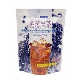 台灣🇹🇼直送🍪 德國藍莓果茶(18gX28入)🍪