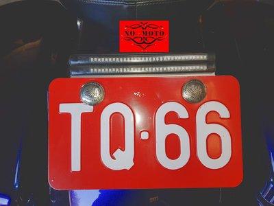 手工製作獨家販售-金屬材質-紀念幣造型牌照螺絲螺絲車牌螺絲車牌裝飾 印第安INDIAN哈雷美式重機 BOLT VN900