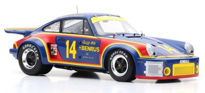 18-2321 Spark- Porsche 911 Carrera RSR 3.0