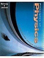 古集二手書 ~Principles of physics : a calculus-based text 003027156