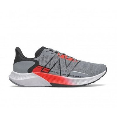 New Balance Fuelcell Propel V2 男款 2E楦慢跑鞋 MFCPRWR2 墨灰