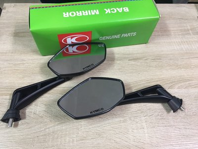 【JUST醬家】KYMCO 原廠 雷霆S G6 雷霆 超5 RacingKing  後視鏡 後照鏡 車鏡