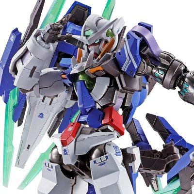 PB 魂商限定《預購7月到貨》METAL BUILD 機動戰士鋼彈00 能天使鋼彈R4 Repair4
