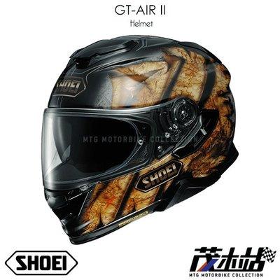 ❖茂木站 MTG❖ SHOEI GT-AIR II 全罩 安全帽 GT AIR2 SENA。DEVIATION TC-9