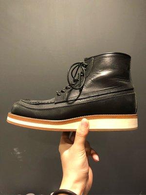 Hender Scheme x Saicai boots 4