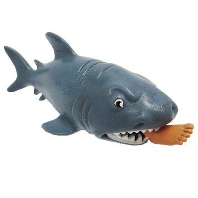 (I LOVE樂多)日本進口 大白鯊 絕鯊島 鯊魚 SHARK  整人玩具 趣味玩具