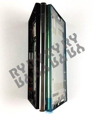 適用 Sony Z5 Premium Z5P 中框 邊框 DIY價 800元-Ry維修網(附拆機工具)