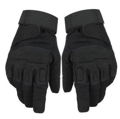 JHS((金和勝 生存遊戲專賣)) 黑鷹全指 戰術手套 5001 5002 5003