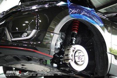 JD-MOTORS 日本原裝進口 RSR Best☆i  36段 高底軟硬可調 避震器組 HONDA CRV-5