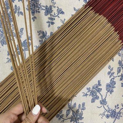 【佛讚嘆】傳統一斤 花米檀香 粗支 單售 可十斤批發 花米 檀香 台灣製造