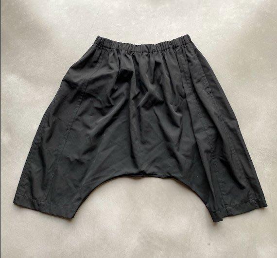 【R】tricot come des garcon|川久保鈴經典低檔飛鼠褲