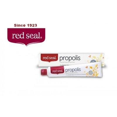 紐西蘭 red seal 百年天然護齦蜂膠牙膏( 100g)〔生活百坊〕