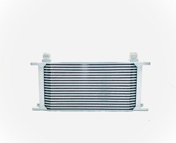 [加菲國際]英式機油冷卻器 oilcooler AN10 19排