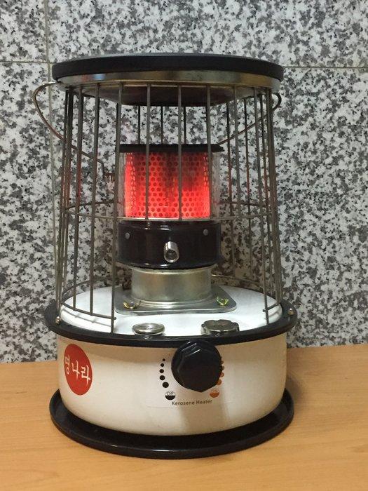 韓式煤油暖爐.棉燈芯.專業維修.調校請找我