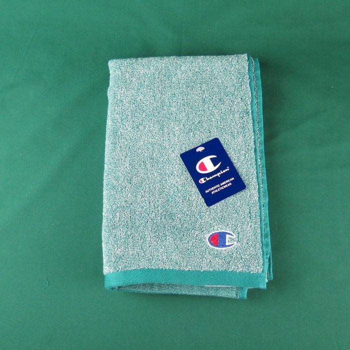 【iSport代購】日本代購  champion 運動毛巾 819177-四色 交換禮物