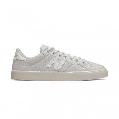 南◇2020 4月 NEW BALANCE PROCTSEC 白色 帆布鞋 男女都有 全白色 復古 基本款