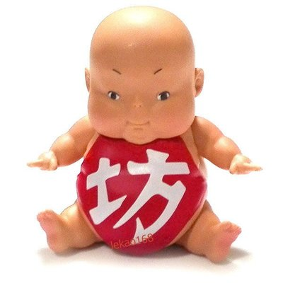 宮崎駿龍貓神隱少女巨嬰寶寶人偶組日本新到貨 ]值得收藏