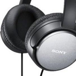SONY MDR-XD150 黑色 臨場震撼重低音耳罩式耳機 憑發票保固一年