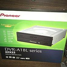 pioneer dvd dvr rom 光碟機 (內置 IDE)