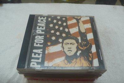 白色小館A7-----PLEA FOR PEACE  REACHAROUND  blink-182-單片6000元