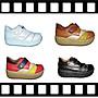 Zobr 路豹 牛皮氣墊休閒鞋 NO:1237 顏色:白色 (附贈皮革保養油)