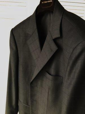 原價5萬 Scabal 單排扣手工訂製西裝上衣