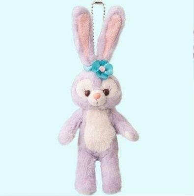 ♥日本海洋迪士尼親自帶回♥ StellaLou(史黛拉兔)站姿吊飾..(現貨6個)