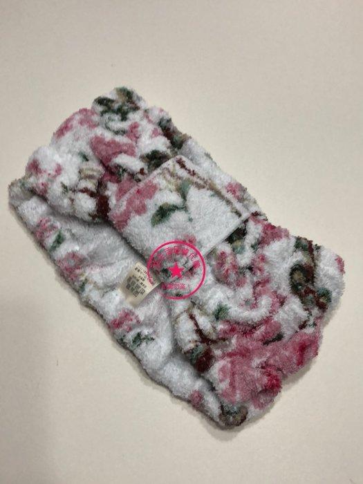日本製 純棉毛巾布伸縮髮帶