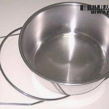 ☆米可多寵物精品☆全新白鐵狗碗+白鐵碗架組/不銹鋼狗碗食盆