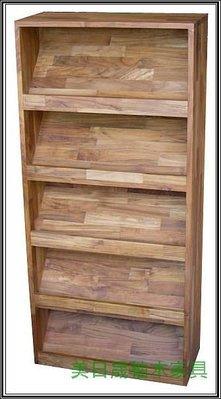 【美日晟柚木家具】BS 26 柚木 書櫃. 鞋櫃.多用途 ~歡迎訂做尺寸.傢俱~