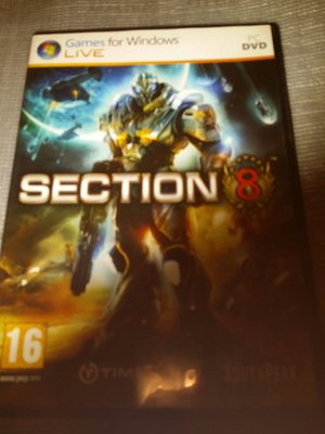 PC DVD SECTION 8