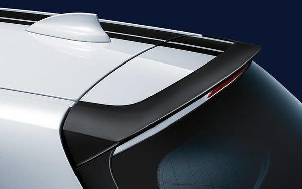 【樂駒】F20 M Performance 三件式 後上擾流 尾翼原廠 改裝 套件 空力 套件