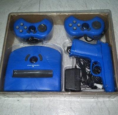 電視遊樂器 SQ-00351 復古遊戲器 贈76合1卡夾一個