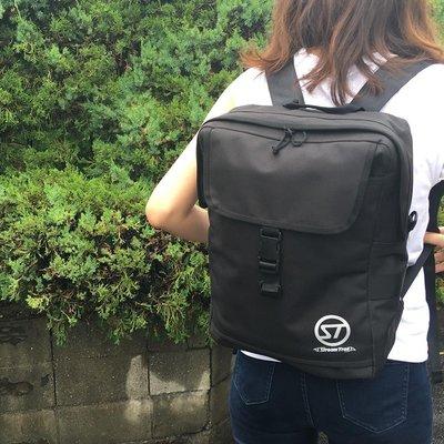 日本StreamTrail戶外防水包~Amphibian輕量系列AP Back Pack / AP 11L防水後背包