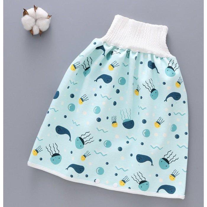 寶寶隔尿裙,隔尿褲