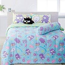 [泰國限量] Sanrio XO Badbadtzmaru 酷企鵝 床上用品組 床單set - 雙人(Queen)
