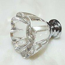 myhandle水晶玻璃手抽抽手拉手簡約風格輕奢侈風格