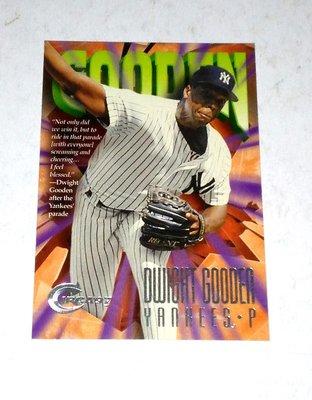 [五星上將] CIRCA'97 NO.270 Dwight Gooden