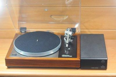 品項佳~LINN LP12 + LINN ITTOK LV2 ARM 次旗艦轉盤(電源分離式),不含MC唱頭,功能正常