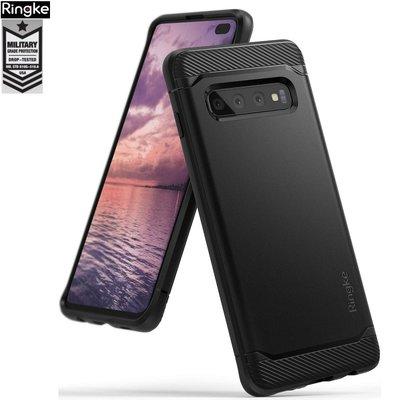 [Mobile]送手機繩!特價Ringke Onyx Galaxy S10 S10+ Plus 保護殼、手機殼、拉絲紋路