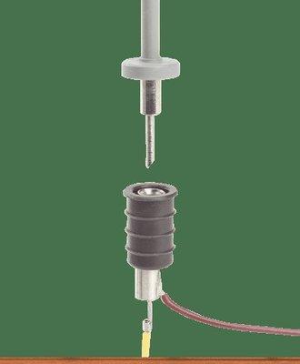 傑仲 博蘭 BRAWA 燈具組 Pin-socket without light 84090 HO