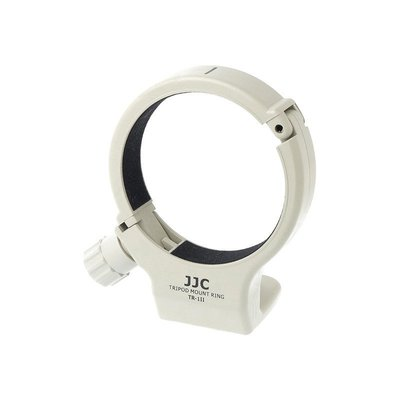 【傑米羅】JJC Canon 小小白腳架環 TR-1II (相容原廠 Tripod Mount Ring A II)