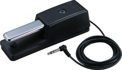 【搖滾鍵盤】Roland DP-10 延音踏板 DP10 Damper Pedal YAMAHA 所有機種也可用